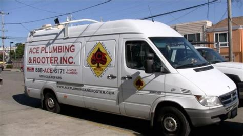 Ace Plumbing And Rooter by Certified Page 3