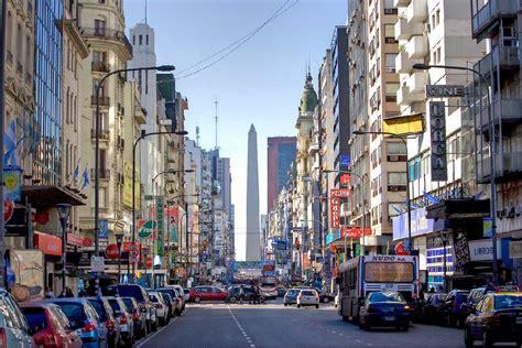 imagenes urbanas de buenos aires quartier san nicolas buenos aires le petit herge de