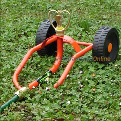 irrigatori da giardino irrigatori semoventi da giardino mulino elettrico per