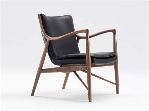 buy the onecollection finn juhl 45 armchair at nest co uk