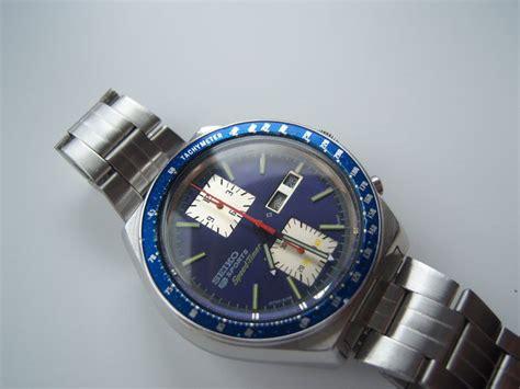 Seiko Kakume seiko kakume 6138 0030 orologio da polso da uomo anni