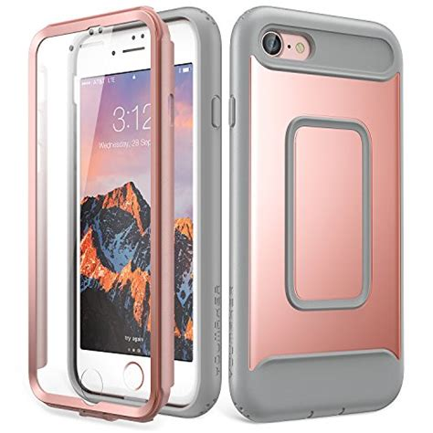 iphone 8 iphone 7 youmaker heavy duty protection shockproof slim fit