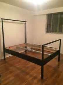 Vancouver Bed Frame Ikea Bed Buy Or Sell Beds Mattresses In Vancouver Kijiji Classifieds