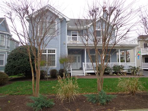 19 Olive Avenue Rehoboth Beach Delaware Rental Rehoboth Houses For Rent