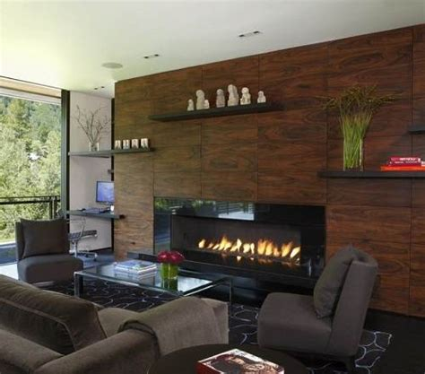 imagenes de chimeneas minimalistas decoraci 243 n de salas con chimeneas decoraci 242 n de interiores