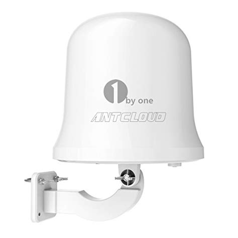 byone antcloud outdoor tv antenna  omni directional