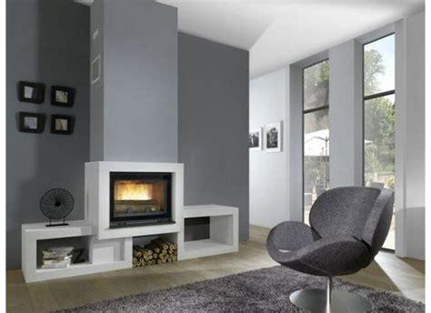 cheminee design moderne cheminee moderne prix