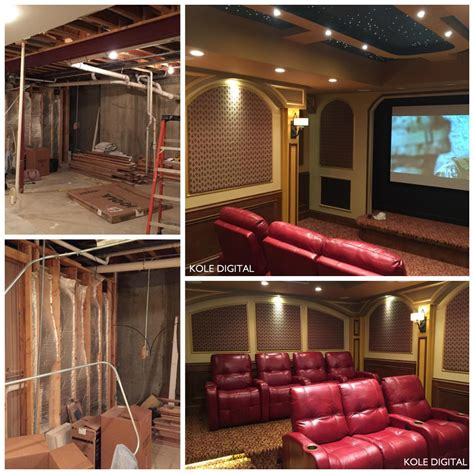 acoustic sound design home theater experts acoustic sound design home theater experts modern home