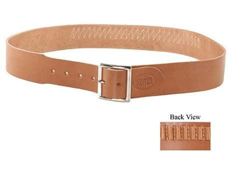 cartridge belt 2 1 2 leather