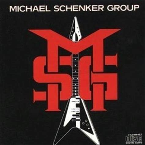 download the michael schenker group  1st.5 original albums
