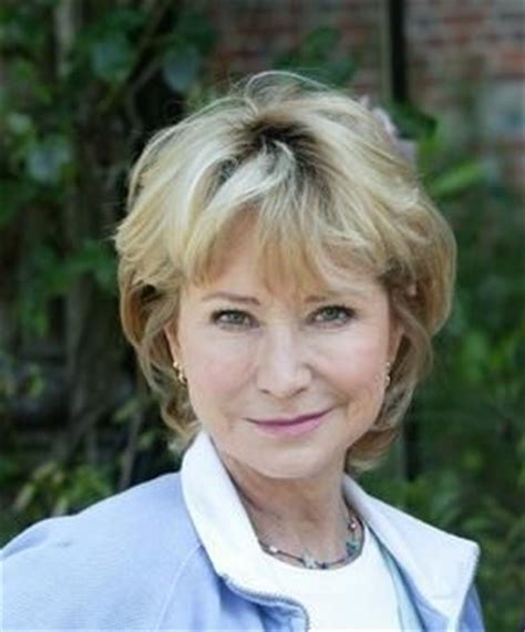 felicity kendal hairstyle 516 best images about hairstyles on pinterest short shag