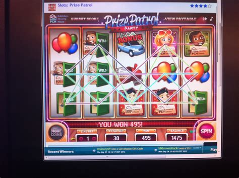 Pch Slots Games - pchgames online slots game gets new instant win opportunity pch playandwin blog