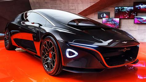 The Coolest Cars by The 10 Coolest Cars At The Geneva Motor Show 2018