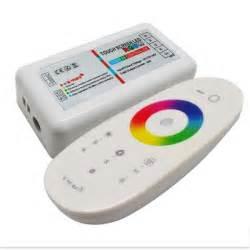 Terlaris Led Controller Dc 5 24v Max 6a Tanpa Remote Keren Gaaul Awet led controller 2 4g rf touch screen remote 6a 4