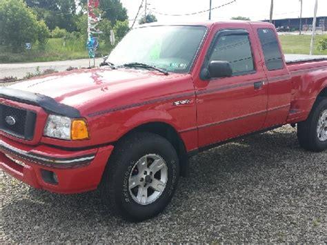 2004 ford ranger for sale carsforsale.com