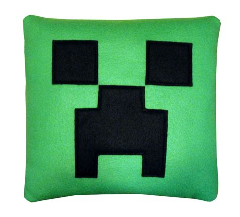 creeper pillow by jtscio on deviantart