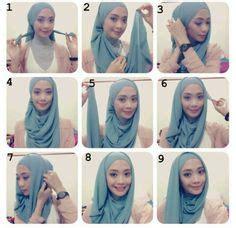 tutorial hijab queenova tutorial hijab from ayu aryuli