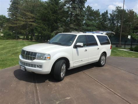 automotive service manuals 2011 lincoln navigator l windshield wipe control sell used 2011 lincoln navigator limited edition l in pennville indiana united states for us