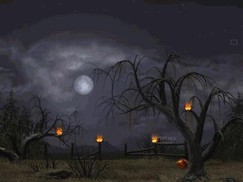 halloween desktop themes windows 7 free free halloween backgrounds wallpaper cave
