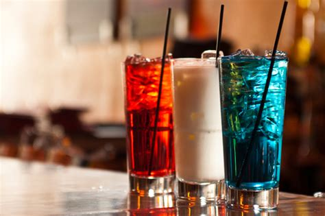 4th of july cocktail recipes from sea to shining sea