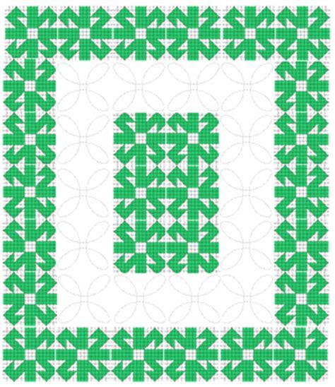 frame free pattern quilting lena patterns