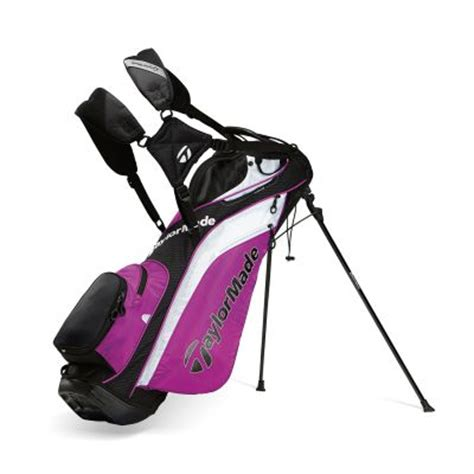 Ananndapers Standing Bag Purple taylormade tourlite stand bag purple black white 2015