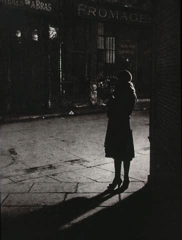 libro brassa paris by night masters of photography brassai