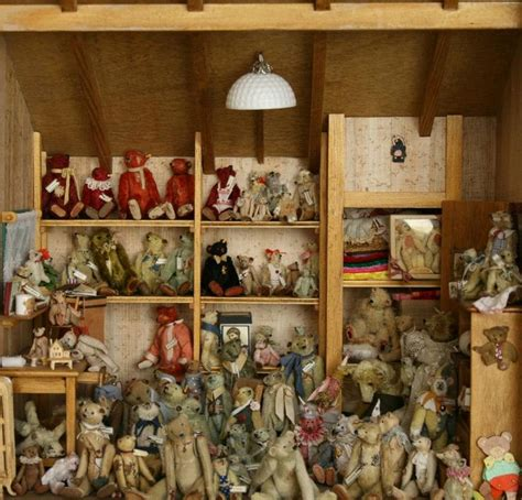 bear doll house 17 best images about teddy bear shop on pinterest
