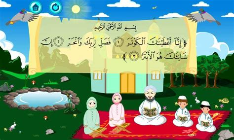 Terbaru Qur An Learning Qur An For Children learn quran for 1 android apps on play