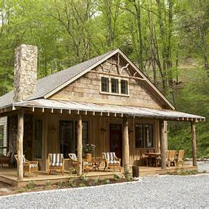 rustic mountain cabin cottage plans a mountain getaway cottage in asheville north carolina