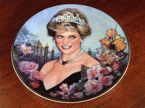 The Franklin Mint, Diana Princess of Wales, Forever Our