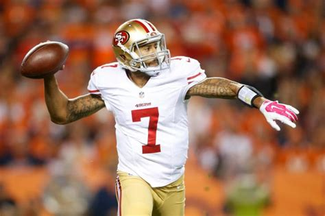 colin kaepernick benched fantasy football 2014 week 9 start sit who to play and