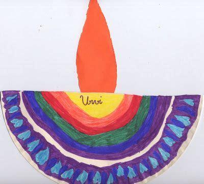 diwali craft for best 25 diwali craft ideas on diwali last