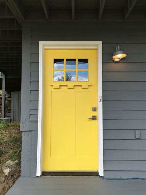 best yellow front doors ideas on yellow doors blue house exterior colors and front