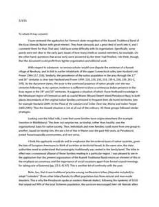 sample letter addressing concerns sample business letter