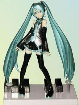 Pvc Sega Figure Vocaloid Ver 1 5 Hatsune Miku 1 goodie miku hatsune ex figure ver 1 5 sega news