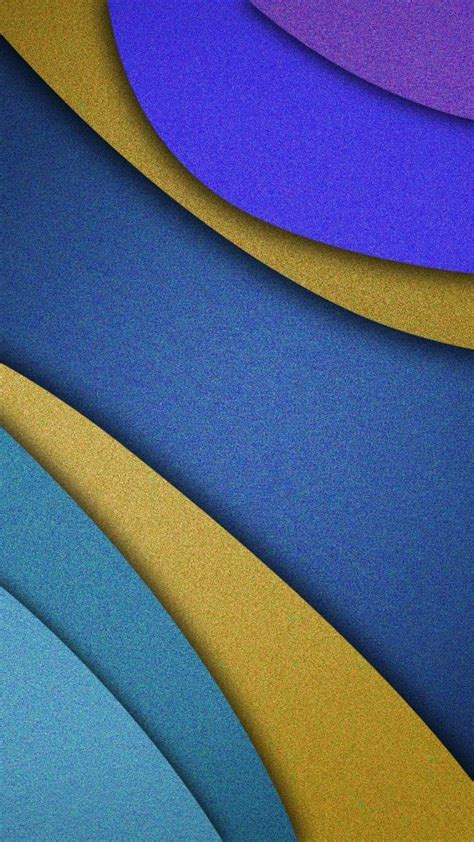 Home Design Mac abstract blue shapes lines blurred wallpaper 100658