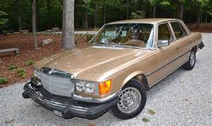 Mercedes 300sd 1980 Mercedes 300sd For Sale Browns Summit Carolina
