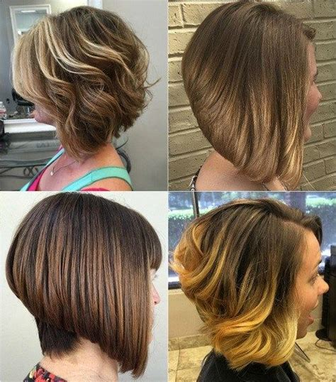 90 stacked hairstyles 90 sensational medium length haircuts for thick hair