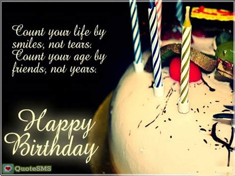Birthday Quotes On Happy Birthday Quotes Sms Wishes Messages And Images