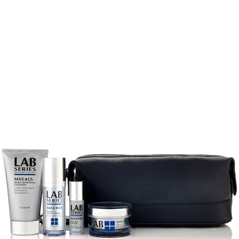 Lab Series Skincare For by Lab Series Skincare For Salute Bellezza Shopping
