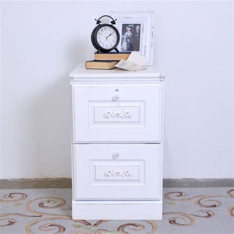 cabinet shabby chic file cabinets awesome shabby chic file cabinet lateral