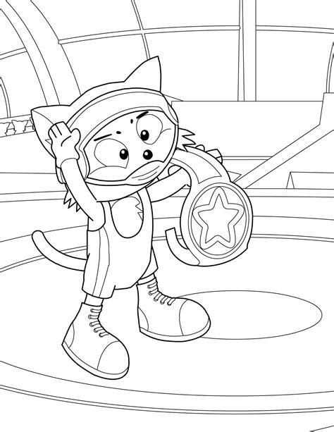 Wrestling Coloring Pages For Kids Coloring Home Wrestler Coloring Pages