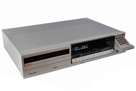 format converter phylip philips cd650