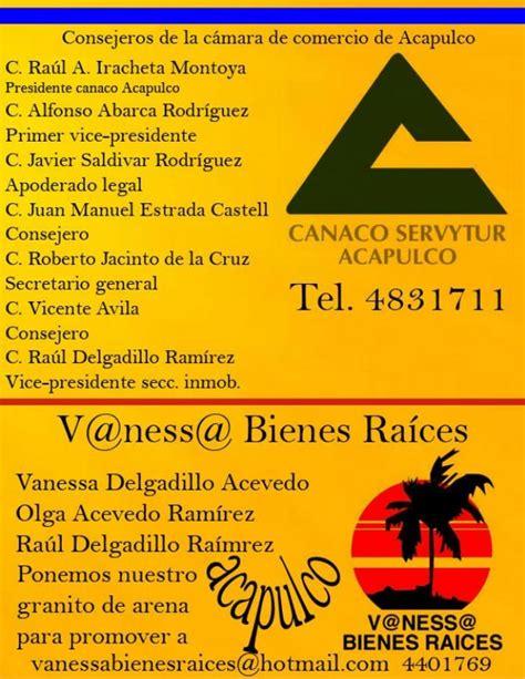 c mara de comercio de castell n revista canaco acapulco 2 promoci 243 n tur 237 stica