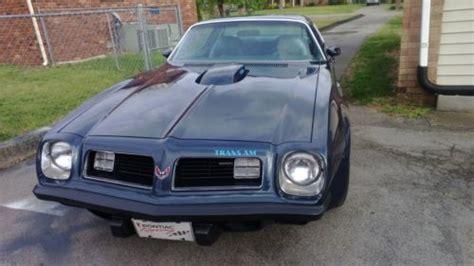 sell  rust  original  owner tn car
