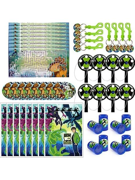 ben 10 printable party decorations 36 best images about ben 10 birthday party on pinterest