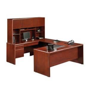 sauder office furniture sauder cornerstone executive desk 404972 free shipping