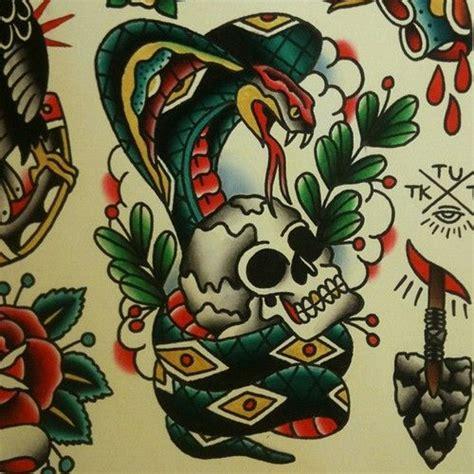 eneko tattoo instagram joel janiszyn tattoo flash pinterest