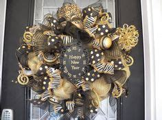 New Year New Hangers by 1000 Images About Wreaths New Year On Happy